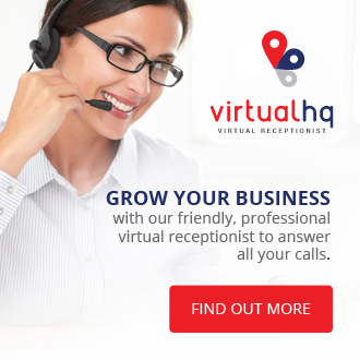 Virtual Headquarters - telephone answering services